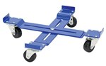 Mobile Drum Dolly, Adjustable
