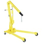 Engine Hoist with Folding Legs, 2k