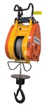 Electric Hanging Cable Hoist, 300lb