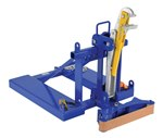 Automatic Eagle Beak Drum Lifter, 1 Drum, Belt Saddle