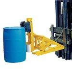 Fork Mounted Drum Lifter, 2k