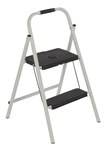 Fold Up 2-Step Ladder