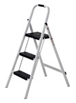 Fold Up 3-Step Ladder