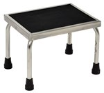 Stainless Steel Foot Stool