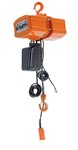 Economy Chain Hoist with Container, 1k, 3-Phase