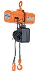 Economy Chain Hoist with Container, 2k, 3-Phase