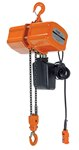 Economy Chain Hoist with Container, 4k