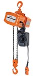 Economy Chain Hoist with Container, 4k, 3-Phase