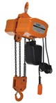 Economy Chain Hoist with Container, 6k
