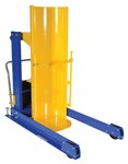 "Portable Hydraulic Drum Dumper, 36"", 1k"