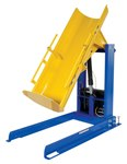 "Stationary Hydraulic Drum Dumper, 48"", 1k"