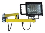 Loading Dock Light, Halogen, 40""