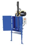 Hydraulic Pail Crusher, 5 Gallon
