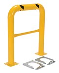 "Removable High Profile Rack Guard, 36"" x 42"""