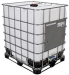 Intermediate Bulk Container, 330 Gallon