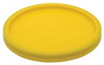 Pail Lid, Standard, 5 Gallon, Yellow