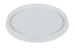 Plastic Lid, 5 Gallon, UN Rated