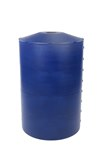 Light Pole Base Protector, Imperial Blue