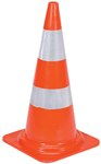 Heavy Duty Traffic Cone, 28-1/8""