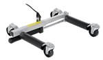 Hydraulic Vehicle Positioning Jack, 12""