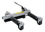Hydraulic Vehicle Positioning Jack, 9""