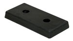 Rubber Bumper for Edge-O-Dock Leveler